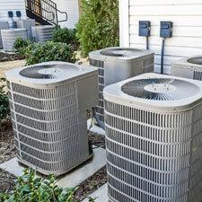 Air Quality Units